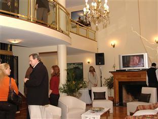 Onze Boutique Hotel Buenos Aires - Salon