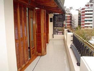 Onze Boutique Hotel Buenos Aires - Balcony/Terrace