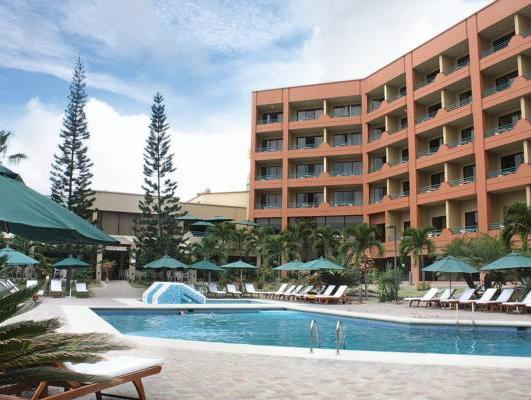 Hotel Oro Verde Manta - Hotels and Accommodation in Ecuador, South America