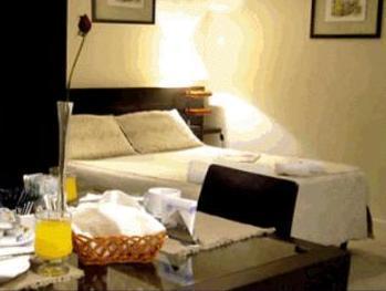 Park Vendimia Suites Guest House