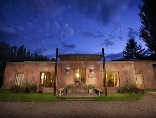 Posada Borravino - Hotels and Accommodation in Argentina, South America