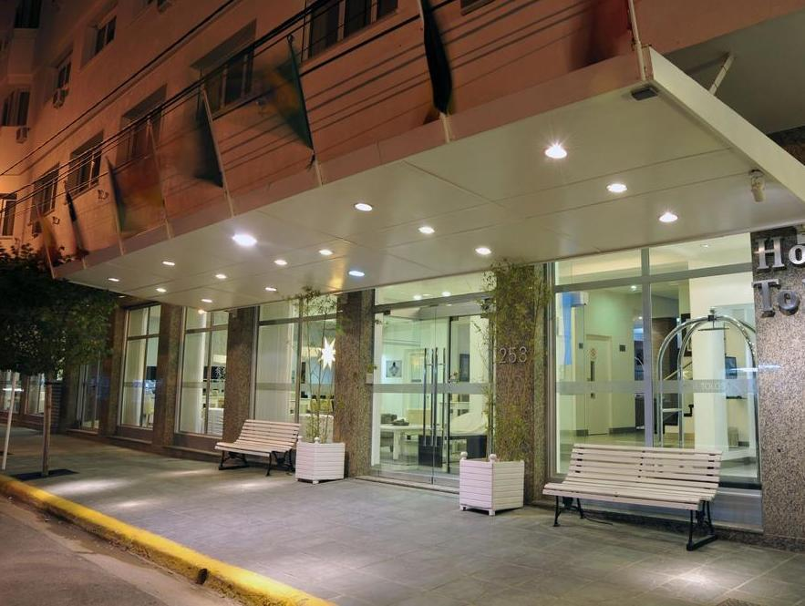 Hotel Tolosa - Hotels and Accommodation in Argentina, South America