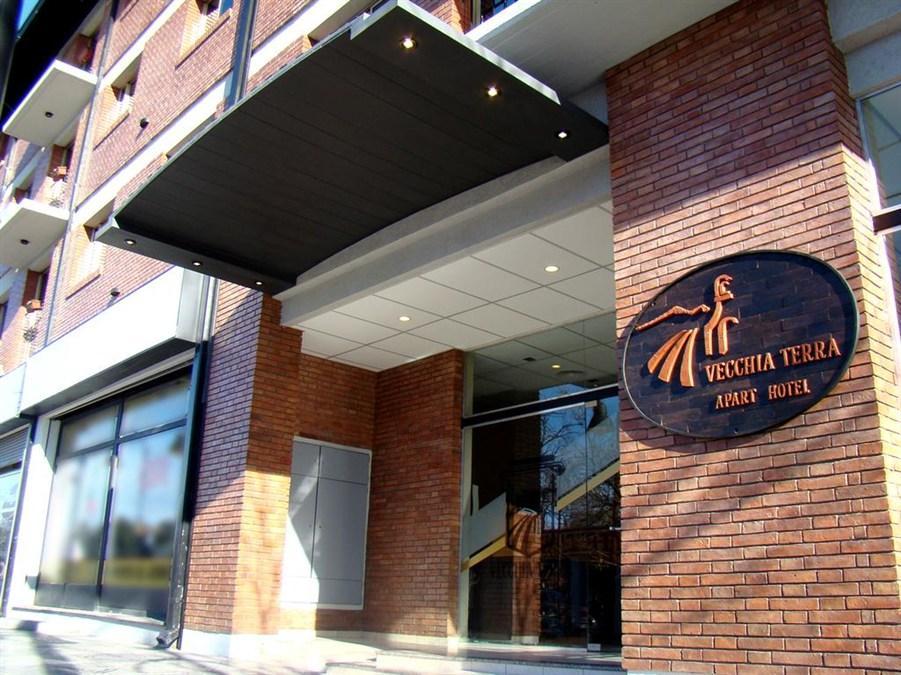 Vecchia Terra Apart Hotel - Hotell och Boende i Argentina i Sydamerika
