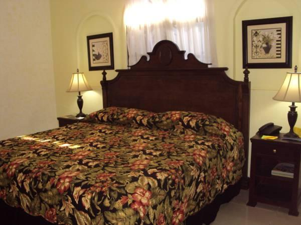 Hotel Aloha - Hotels and Accommodation in Nicaragua, Central America And Caribbean