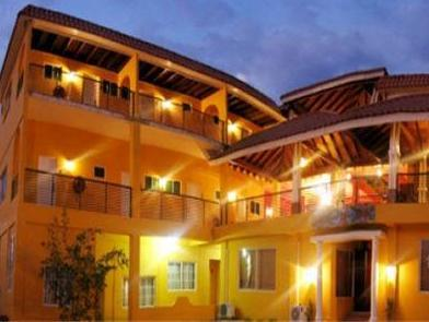 Altamont West Hotel - Hotels and Accommodation in Jamaica, Central America And Caribbean