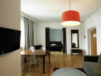 Hotell Aston Sweden Hotels Karlskrona - Suite Room