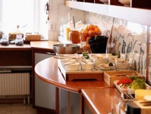 Hotell Aston Sweden Hotels Karlskrona - Coffee Shop/Cafe