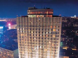Belgrad Hotel Moscow - Hotel Main Photo