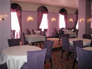 Belgrad Hotel Moscow - Restaurant