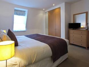 The King's Wardrobe Serviced Apartments by Bridgestreet London - Guest Room