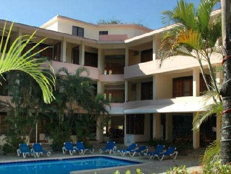 Casa Cayena Club Hotel Sosua - Exterior