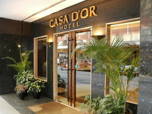 Casa D'or Hotel - Hotels and Accommodation in Lebanon, Middle East