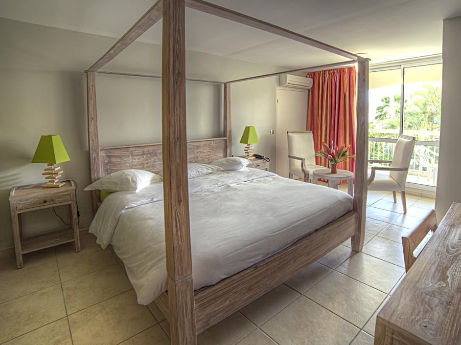 Hotel La Pagerie - Hotels and Accommodation in Martinique, Central America And Caribbean