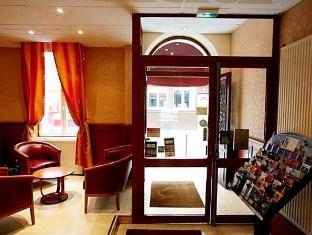 Hotel de Paris Montmartre Parijs - Hotel interieur