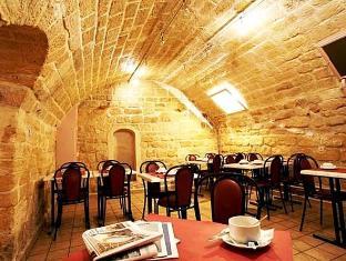 Hotel de Paris Montmartre Parijs - Koffiehuis/Café