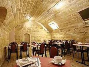 Hotel de Paris Montmartre Parijs - Restaurant