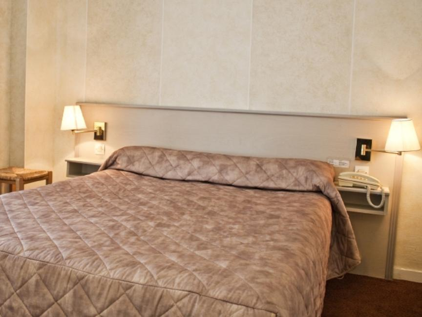 Hotel de Paris Montmartre - Hotell och Boende i Frankrike i Europa
