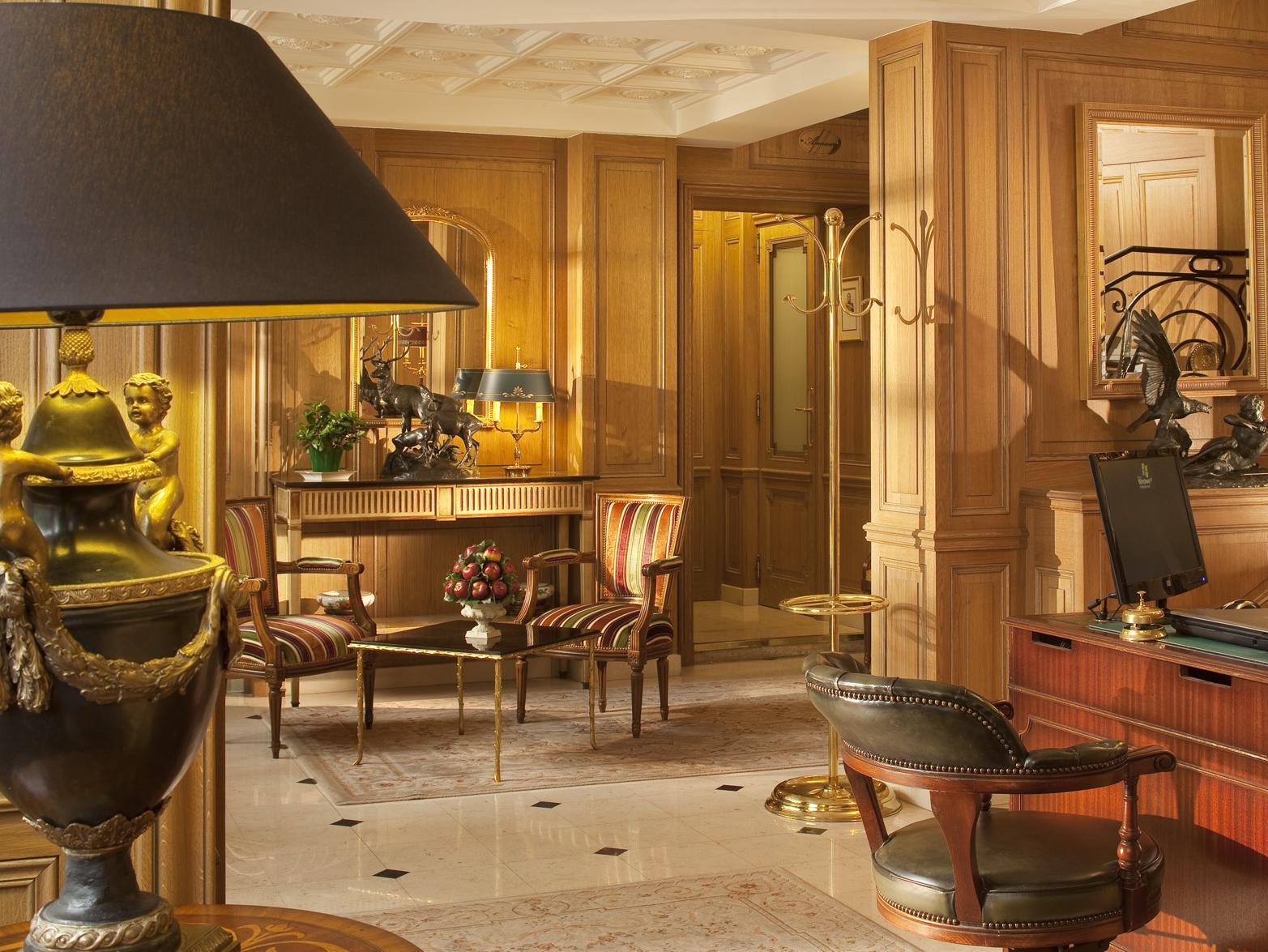 Hotel de Varenne - Paris
