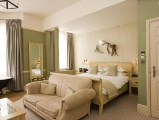 Hotel Du Vin & Bistro Brighton Brighton and Hove - Guest Room