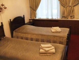 East West Hotel Moscow - Guest Room