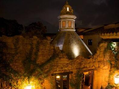 El Convento Boutique Hotel - Hotels and Accommodation in Guatemala, Central America And Caribbean
