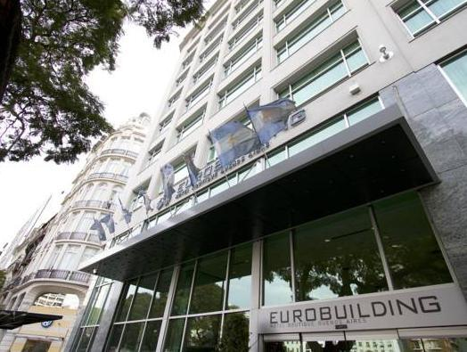 Eurobuilding Hotel Boutique Buenos Aires - Hotels and Accommodation in Argentina, South America