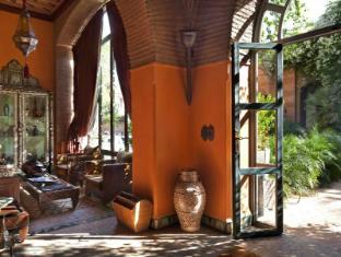 Dar Rhizlane Hotel Marrakech - Lobby