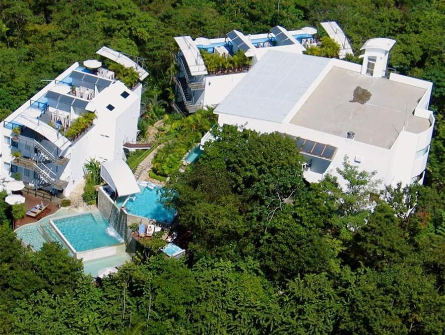 Gaia Hotel & Reserve- Adults Only - Hotels and Accommodation in Costa Rica, Central America And Caribbean