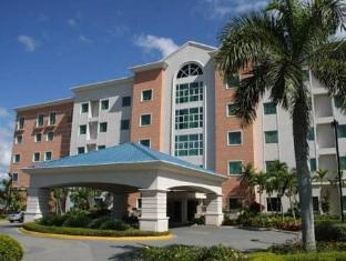 Hodelpa Garden Court Hotel