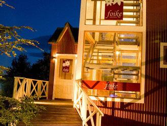 Hosteria Foike - Hotels and Accommodation in Argentina, South America