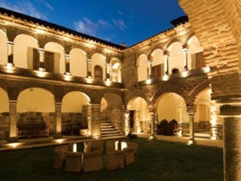 Inkaterra La Casona Relais & Chateaux - Hotels and Accommodation in Peru, South America