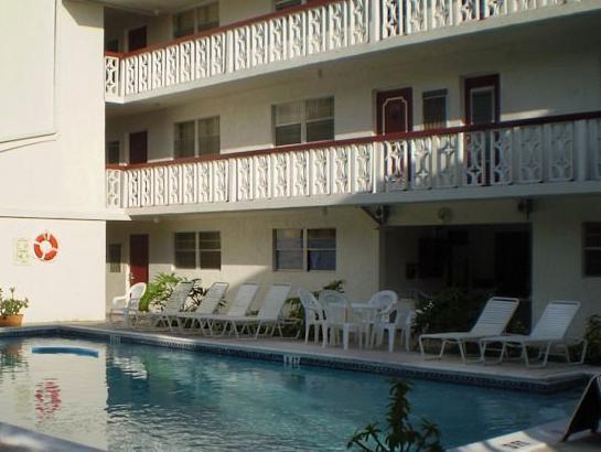 Island Resort and Golf Club - Hotell och Boende i Bahamas i Centralamerika och Karibien