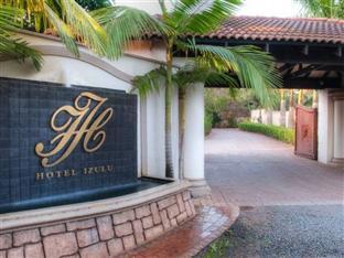 Hotel Izulu | South Africa Budget Hotels