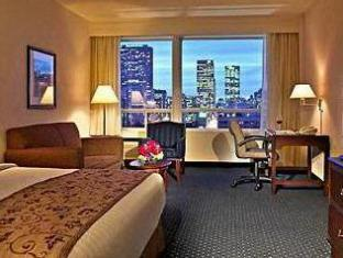 Courtyard By Marriott Downtown Toronto Hotel Toronto (ON) - Suite Room