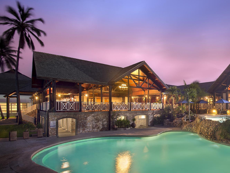 Labadi Beach Hotel Hotels And Accommodation In Ghana Africa