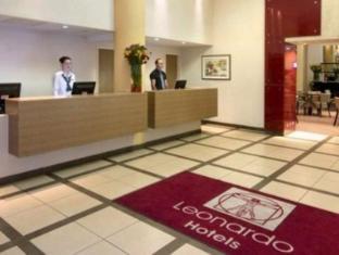 חוות דעת על מלון לאונרדו טבריה