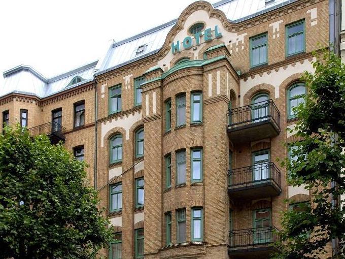 Hotell Lorensberg Hotel