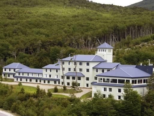 Los Acebos Ushuaia Hotel - Hotels and Accommodation in Argentina, South America