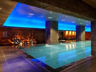 Lotte Hotel Moscow Moskva - Pool