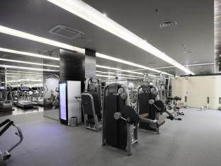 Lotte Hotel Moscow Moskva - Gym