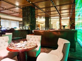Lotte Hotel Moscow Moskva - Restaurang