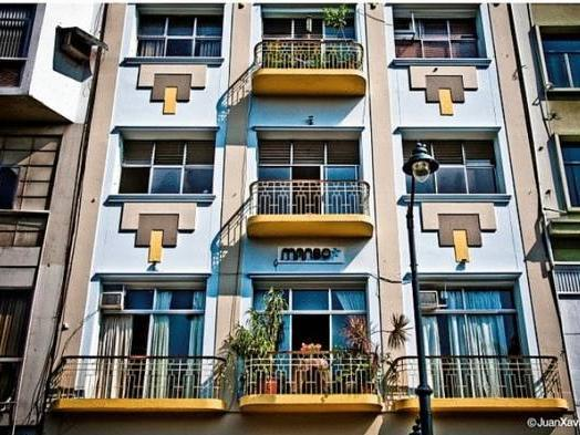Manso Boutique Guest House - Hotels and Accommodation in Ecuador, South America
