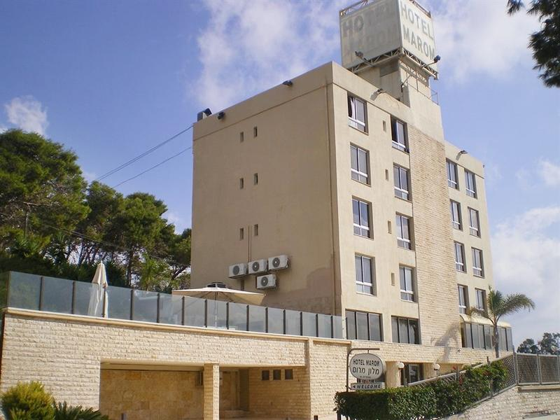 Hotel Marom Haifa - Hotels and Accommodation in Israel, Middle East