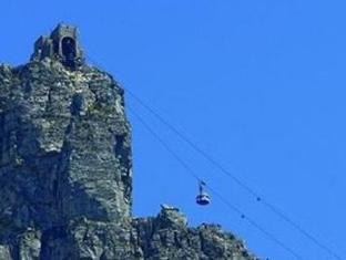 Hotel Rutland Lodge Kapstaden - Utsikt