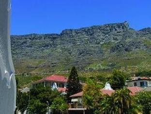 Hotel Rutland Lodge Kapstaden - Omgivningar