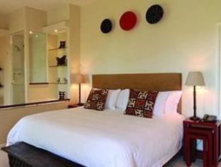 Hotel Rutland Lodge Kapstaden - Gästrum