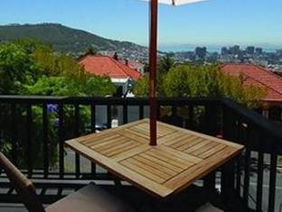 Hotel Rutland Lodge Kapstaden - Balkong/terrass