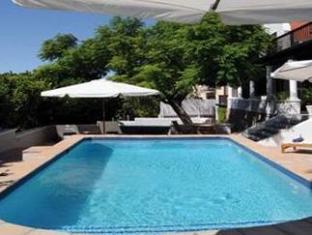 Hotel Rutland Lodge Kapstaden - Pool