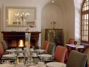 Hotel Rutland Lodge Kapstaden - Restaurang