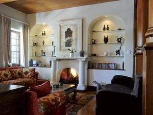 Hotel Rutland Lodge Kapstaden - Svit